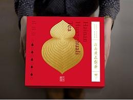 茶叶形象包装设计