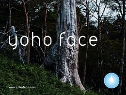 YOHO FACE 科技美肤