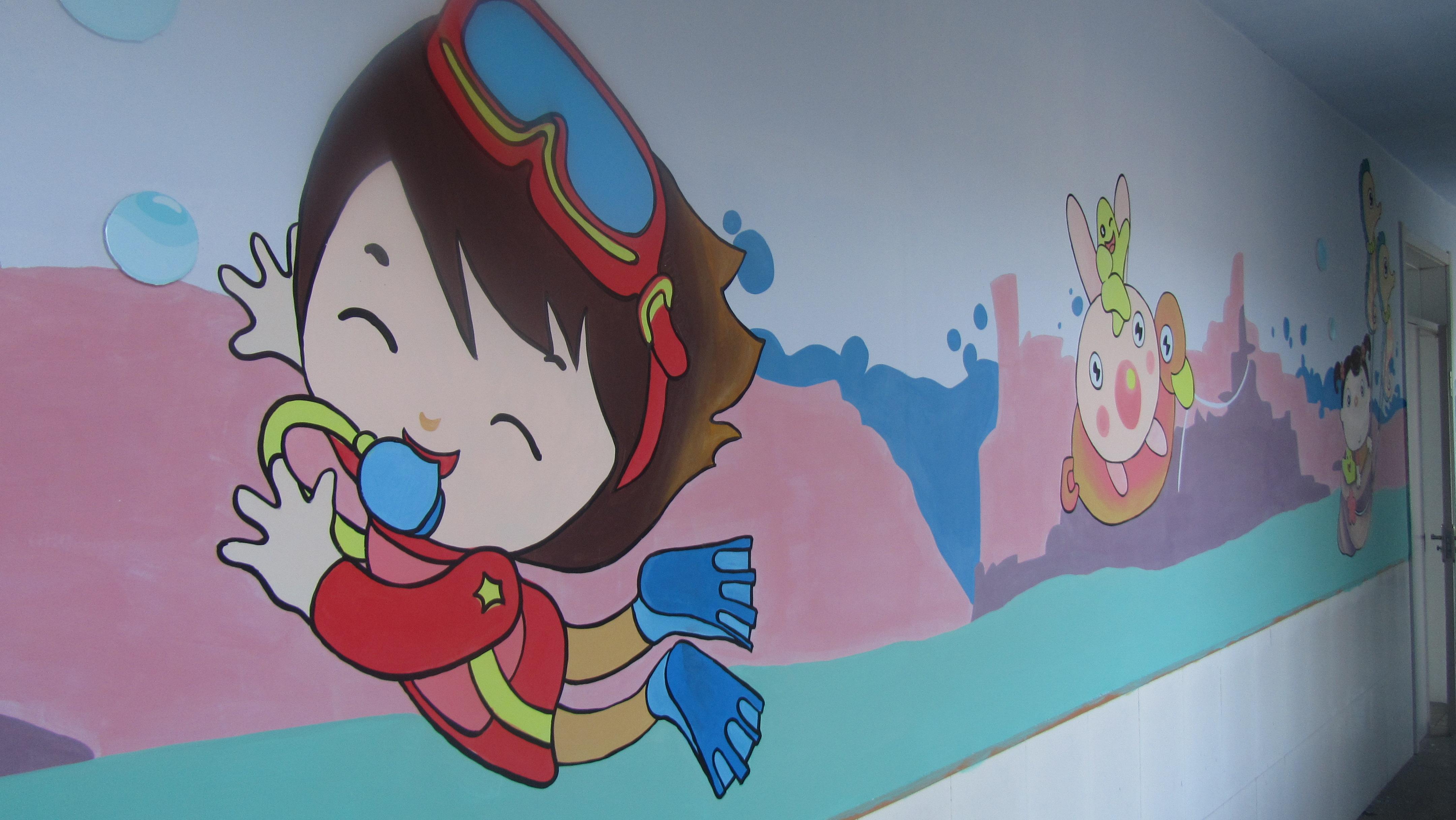 作品展示墙别致的名字/幼儿园作品墙好听名字/幼儿作品展示墙取名图片