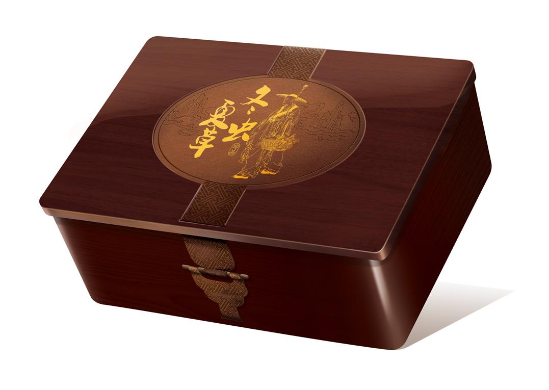 高档礼盒包装(一)图片