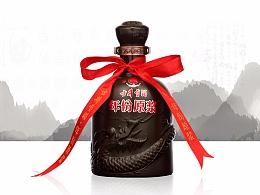 韩都动力电商设计——古井贡原浆酒