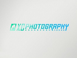 摄影标识设计