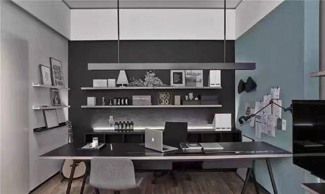 成都北欧风办公室设计——《成都办公室设计》——成都北欧风办公室图片