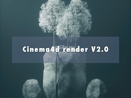 Cinema4d render V2.0_The Dark World