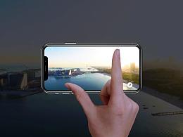 脑洞练习_VR在旅游App上的尝试