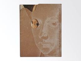 油画材料与技法基础书籍装帧设计