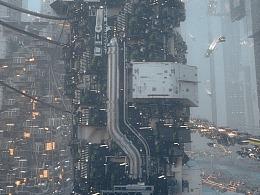 浪迹——末世霾城