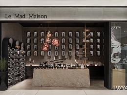深圳·Le Mad Maison深圳湾万象城店
