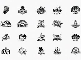 2018商业logo整理/个人定制(二)