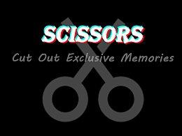 Scissors APP