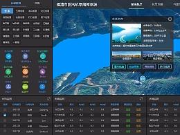 GIS软件界面设计