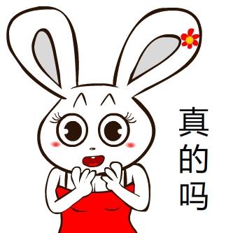 兔匪匪微信大全第七辑|表情动漫|网络|兔表情-七夕搞笑图片表情包匪匪图片