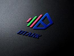 BTARK标志设计