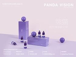 让时光不老的秘密 | Panda Vision #商业摄影