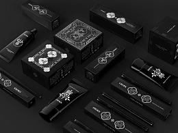 Croxx黑桌系列—彩妆的赌局