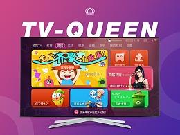 TV-主题Queen