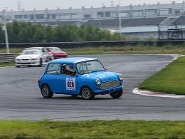 mini赛车