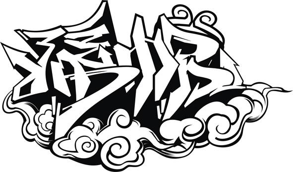 字体设计|字体/字形|平面|乐图形者