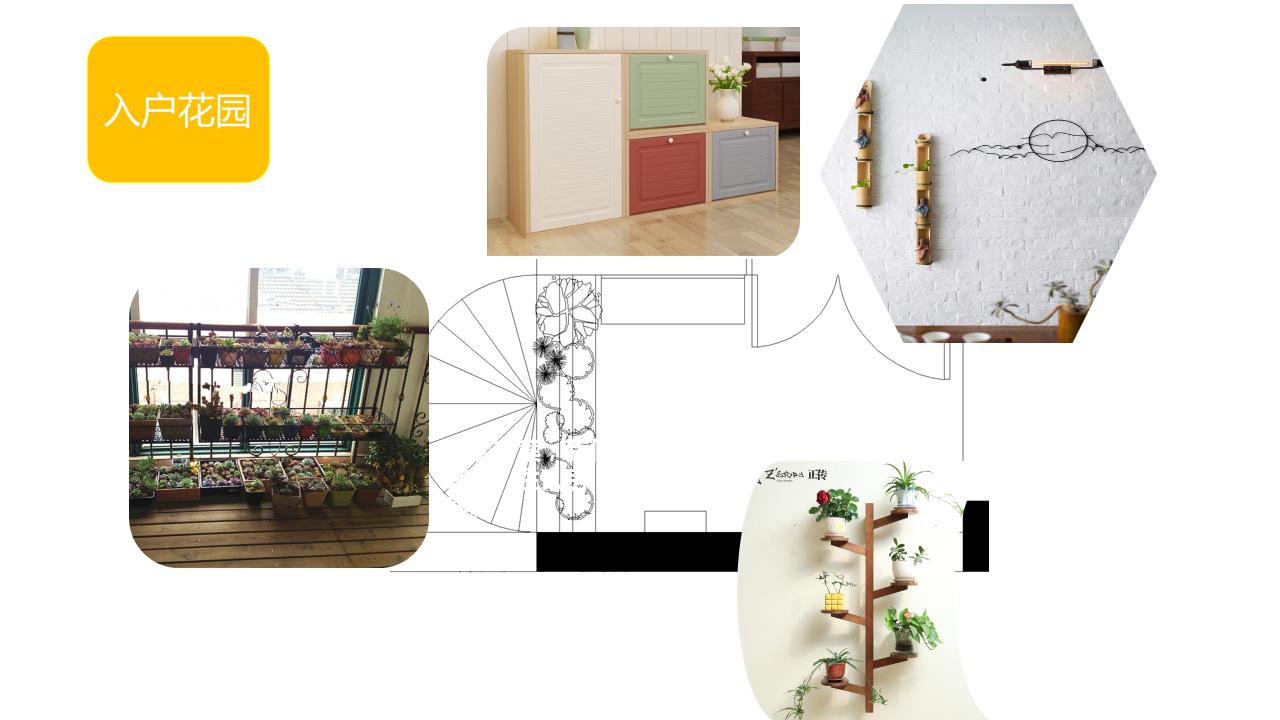 室内设计方案汇报ppt图片