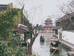 手机摄影 - 上海 - 朱家角