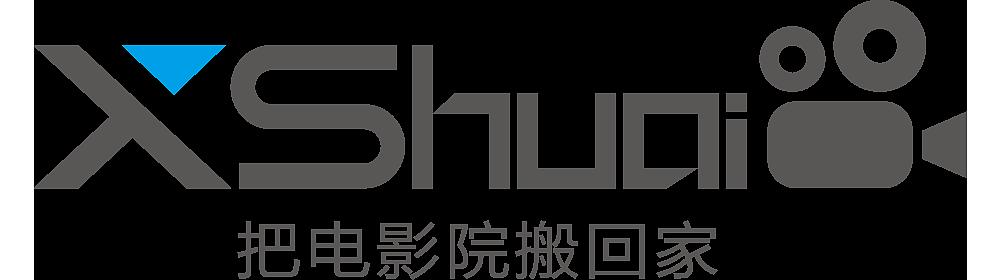 电影院logo_小帅影院logo