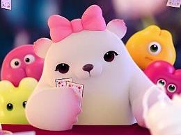 【萌芽熊】送命题:你喜欢瘦的我,还是喜欢胖的我?