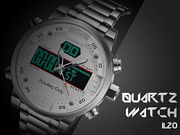 Quartz watches/edit image