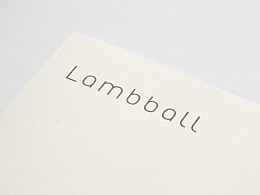 lambball品牌形象设计