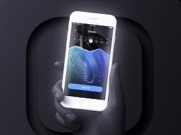 概念Music App