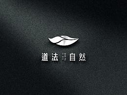 贵州省长顺县道法自然品牌设计