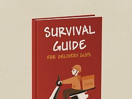 Survival Guide for Delivery Guys 外卖小哥生存指南