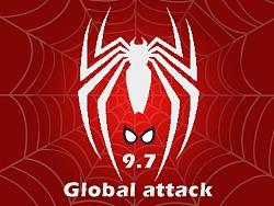 漫威-蜘蛛侠全球来袭