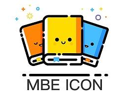 MBE图标