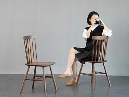 温莎椅   寻适家居