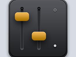 写实图标—开关按钮—日常练习