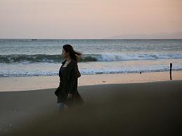 曾想去看海
