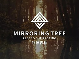 【Mirroring Tree】镜像森林