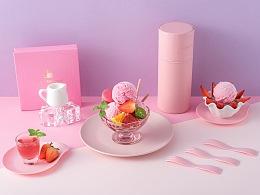 【YBP摄影】雪糕