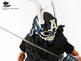 PLAYDRAW骷髅武士