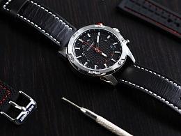 马斯凯尼智能手表 产品照