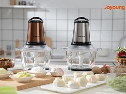 Joyoung/九阳绞肉料理机产品视频【三目摄影作品】