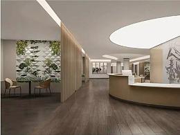 郑州养老院装修设计-养老院这样装修才人性化
