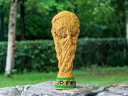 scblock世界杯微积木作品