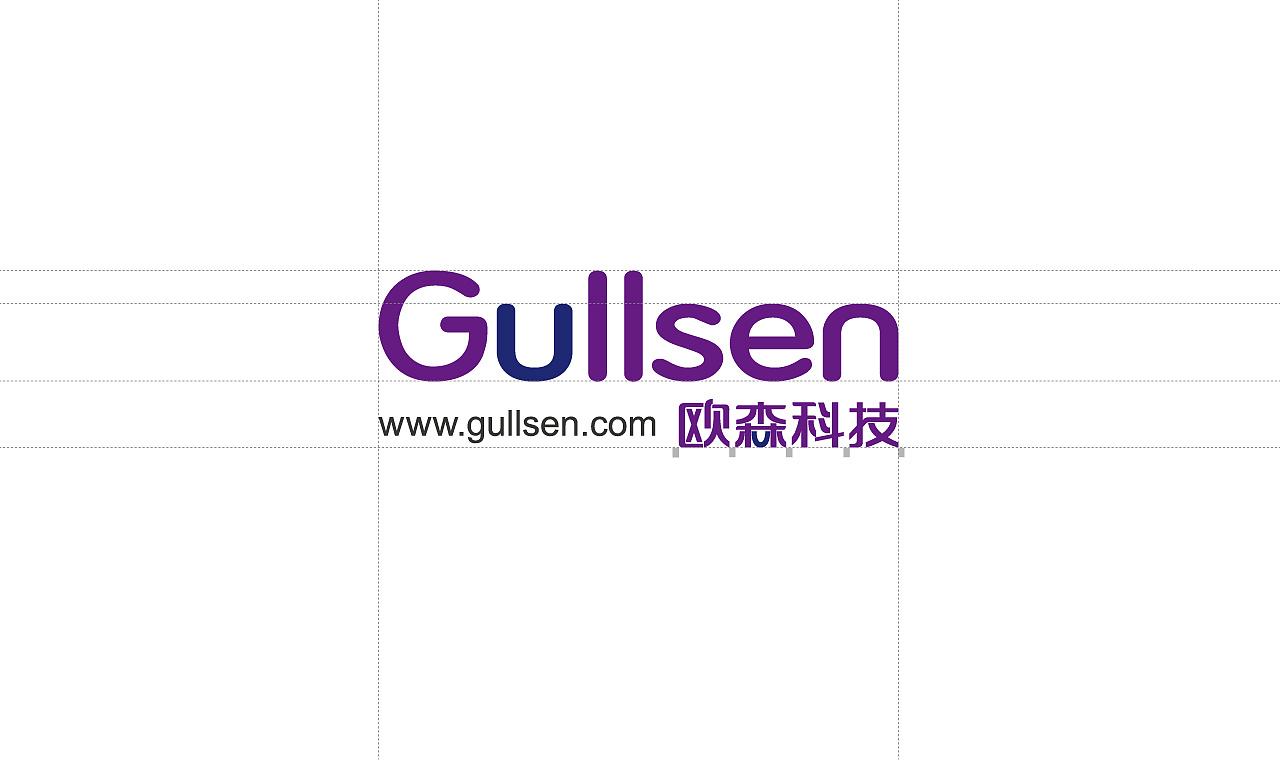 欧森科技品牌形象logo设计|平面|标志|稷山板枣图片