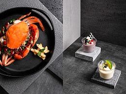 川隈杂谈·一家对食材高度执着的川味餐厅|当下视觉在线送彩金
