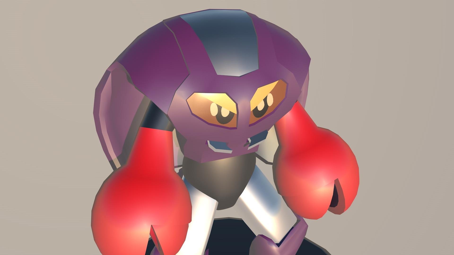如来小宝系列04---爱过招的蝎子莱莱|三维|铁甲掌喝酒神动画表情包图片