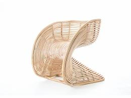 """莫比乌斯 获第七届""""为坐而设计""""优秀设计奖"""