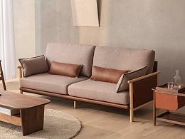 Vik sofa/Vik沙发