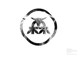 打造网红牛人的文化传播公司形象设计
