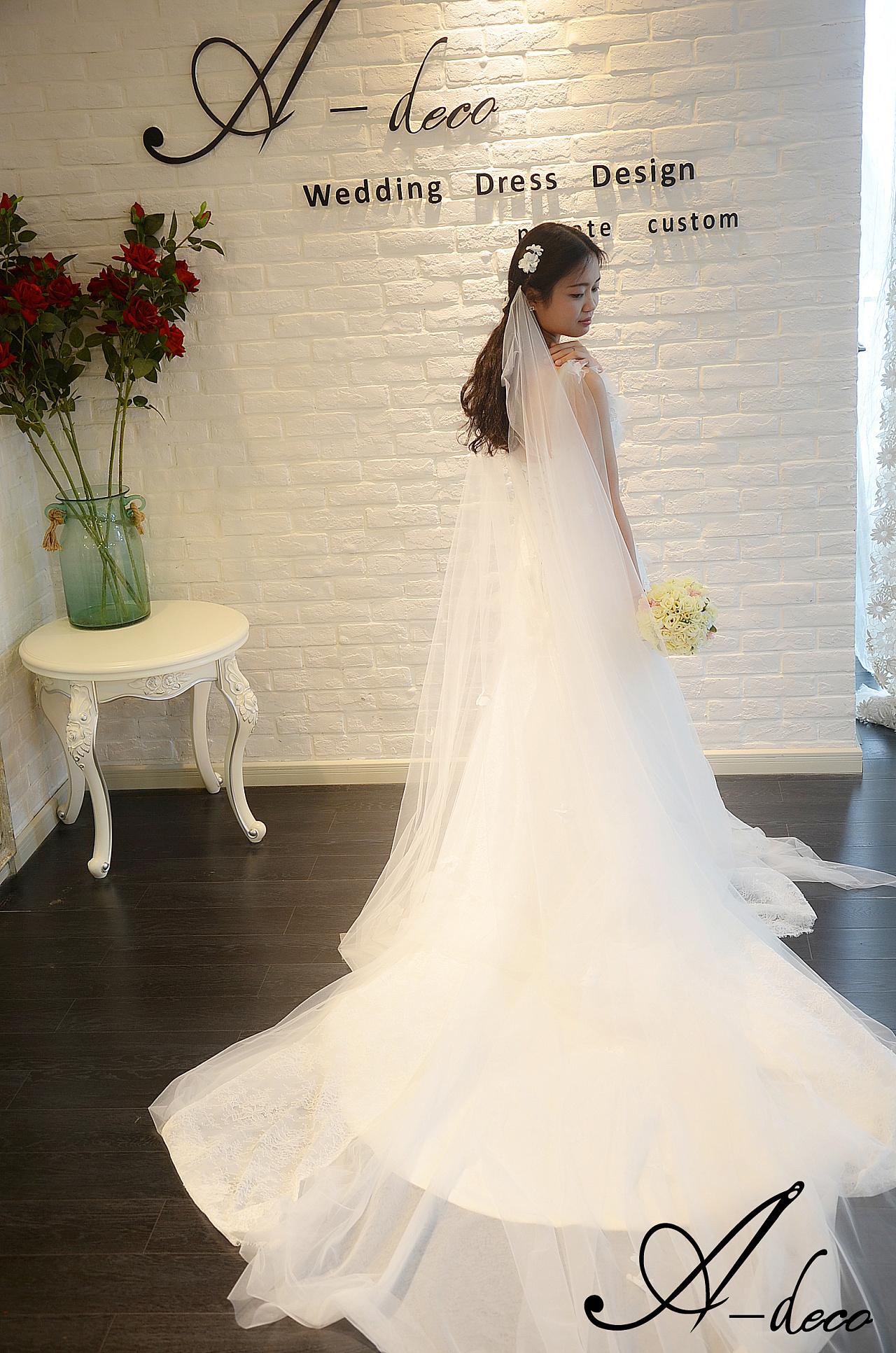 公主婚纱设计师_精灵|服装|正装/礼服|Adeco婚纱礼服 - 原创作品 - 站酷 (ZCOOL)